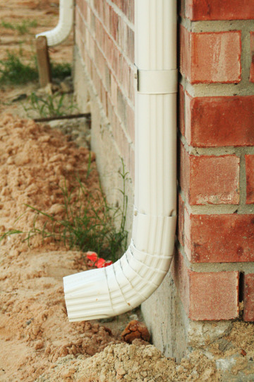 Downspout